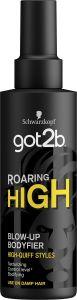 Got2b Blow-up Bodyfier Roaring High (150mL)