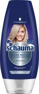 Schauma Con Silver Reflex Cool Blond (200mL)