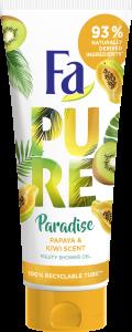 Fa Shower Gel Pure Paradise Papaya&Kiwi (200mL)