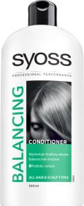Syoss Conditioner Balancing (500mL)