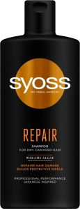 Syoss Shampoo Repair (440mL)