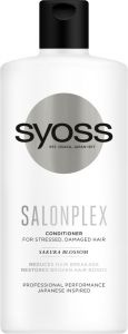Syoss Conditioner Salonplex (440mL)