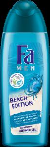 Fa Men Shower Gel Beach Love Refreshing (250mL)