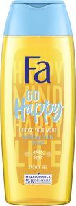 Fa Go Happy Shower Gel (400mL)