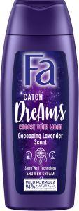 Fa Catch Dreams Shower Gel (250mL)