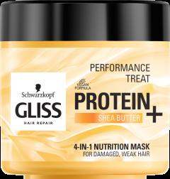 Gliss Kur Performance Treat 4in1 Nutrition (400mL)