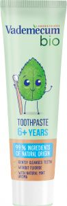 Vademecum Toothpaste Bio Kids Mint (50mL)