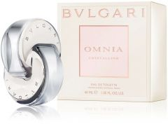 Bvlgari Omnia Crystalline EDT (40mL)