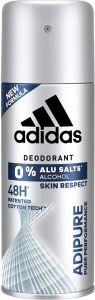 Adidas Adipure Men Deospray (150mL)