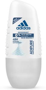 Adidas Adipure Women Roll-On Deodorant (50mL)