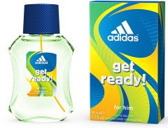 Adidas Get Ready! For Him EDT (50mL)