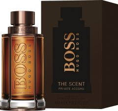 Boss The Scent Private Accord EDT (100mL)