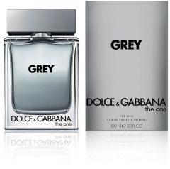 Dolce & Gabbana The One For Men Grey Eau de Toilette