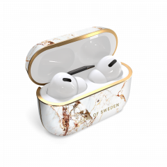 iDeal of Sweden AirPods Case AirPods Pro Carrara Gold