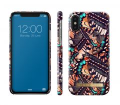 iDeal of Sweden Fashion Case iPhone X/Xs Fly Away With Me