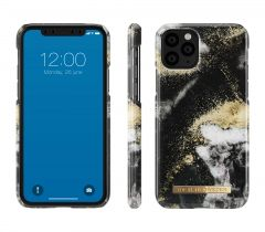 iDeal of Sweden Fashion Case iPhone 11 Pro Black Galaxy