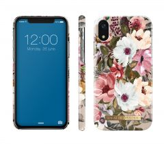 iDeal of Sweden Fashion Case iPhone XR Sweet Blossom