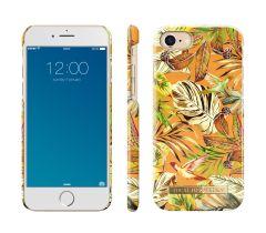 iDeal of Sweden Fashion Case iPhone 8/7/SE (2020) Mango Jungle