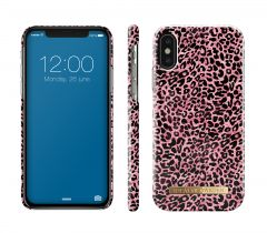 iDeal of Sweden Fashion Case iPhone X/XS Lush Leopard