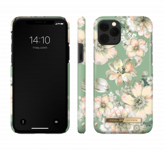 iDeal of Sweden Fashion Case iPhone 11 Pro/XS/X Vintage Bloom