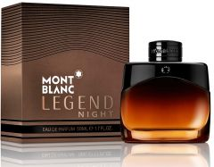 Mont Blanc Legend Night EDP (50mL)