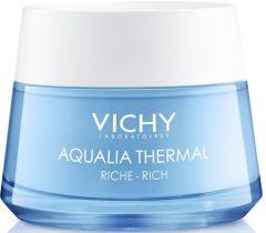 Vichy Aqualia Thermal Rich Cream (50mL)