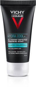 Vichy Homme Hydra Cool+ Gel-Cream (50mL)