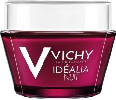 Vichy Idealia Skin Sleep Night Cream (50mL)