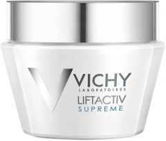 Vichy Liftactiv Supreme Day Cream (50mL) Dry skin
