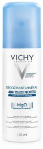 Vichy Mineral Deodorant Spray (125mL)