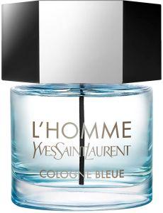 Yves Saint Laurent L'Homme Cologne Bleue EDT (100mL)