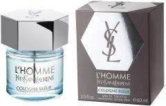 Yves Saint Laurent L'Homme Cologne Bleue EDT (60mL)