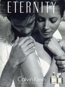 Calvin Klein Eternity Men + Women Sample