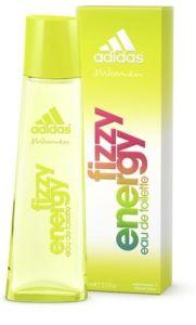 Adidas Fizzy Energy Eau de Toilette