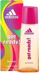 Adidas Get Ready! For Her Eau de Toilette