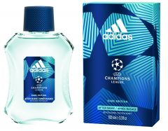 Adidas UEFA Champions League Dare Edition After Shave (100mL)