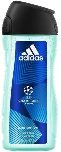 Adidas UEFA Champions League Dare Edition Shower Gel (250mL)