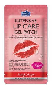 Purederm Intensive Lip Care Gel Patch