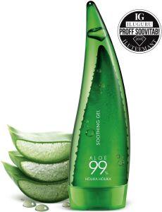 Holika Holika Aloe 99% Soothing Gel (55mL)