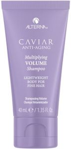 Alterna Caviar Multiplying Volume Shampoo (40mL)