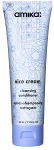 Amika Nice Cream Cleansing Conditioner (60mL)