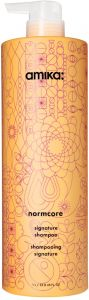 Amika Normcore Signature Shampoo (1000mL)