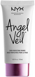 NYX Professional Makeup Angel Veil - Skin Perfecting Primer (30mL)