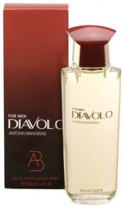 Antonio Banderas Diavolo EDT (50mL)