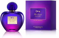 Antonio Banderas Her Secret Desire EDT (80mL)
