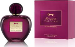Antonio Banderas Her Secret Temptation EDT (80mL)