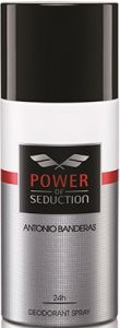 Antonio Banderas Power Of Seduction Deospray (150mL)