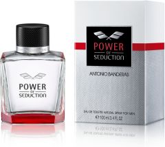 Antonio Banderas Power Of Seduction Eau de Toilette