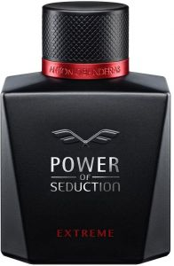 Antonio Banderas Power Of Seduction Extreme EDT (100mL)
