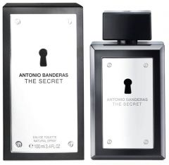 Antonio Banderas The Secret EDT (50mL)
